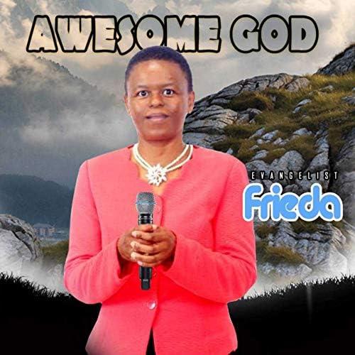 Evangelist Frieda