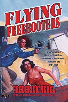 Flying Freebooters 188444945X Book Cover