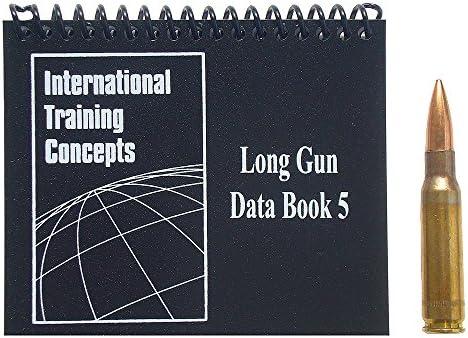 Top 10 Best rifle data book Reviews