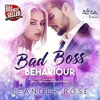 Bad Boss Behaviour Hörbuch