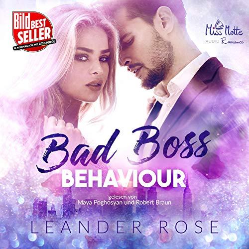 Bad Boss Behaviour Titelbild