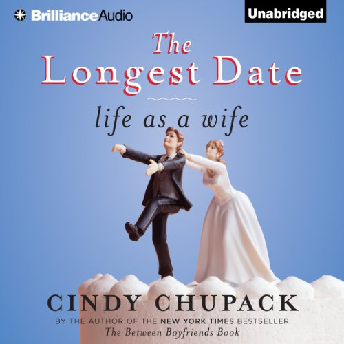The Longest Date audiobook cover art