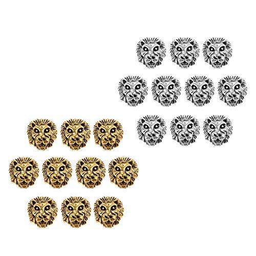 yotijar 20 Piezas Accesorios Originales para Collares Pulseras Pendientes Moda