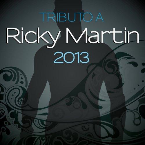 Tributo a Ricky Martin 2013