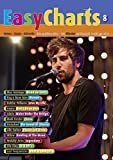 Easy Charts: Die größten Hits spielerisch leicht gesetzt. Band 8. Klavier /...