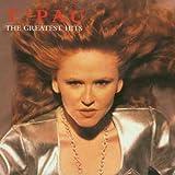Songtexte von T'Pau - The Greatest Hits