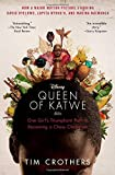 The Queen Of Katwe: One Girl's Triumphant Path To Becoming A Chess Champion-Crothers, Tim