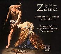 Missa Sanctae Caeciliae: Viktora / Ensemble Inegal Prague Baroque Soloists