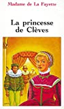La Princesse de Cleves (Illustrations tirees de documents d epoque) - Editions Carrefour - 01/01/1994