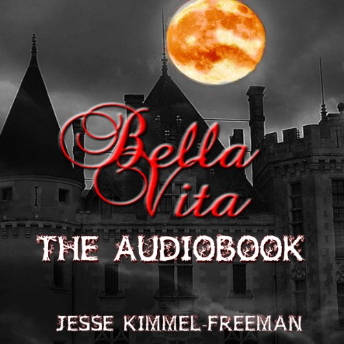 Bella Vita audiobook cover art