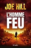 L'homme-feu (Thrillers)
