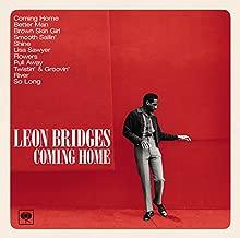 Leon Bridges - Good Thing [5/4] (CD)