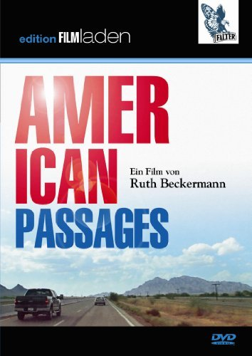 BECKERMANN, RUTH - American Passages (1 DVD)