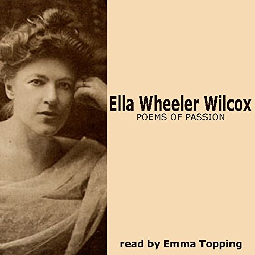 Poems of Passion cover art