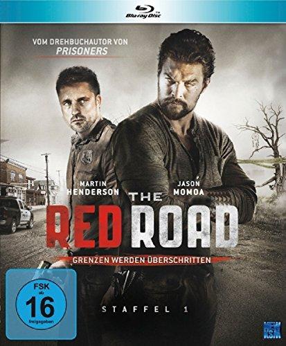 The Red Road (Season 1) ( The Red Road - Season One ) [ Origen Alemán, Ningun Idioma Espanol ] (Blu-Ray)