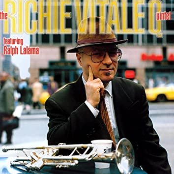 Richie Vitale Live At Smalls