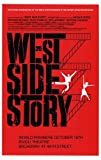West Side Story Movie Poster (27,94 x 43,18 cm)