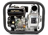 ITCPower GP80 Motobomba de Gasolina, 4780 W