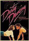 Película Dirty Dancing DIY 5D Kits de pintura de diamantes para adultos Taladro cuadrado completo, imágenes de bordado Manualidades para decoración del hogar Regalo, puntos de pint Cuadrado 40×50cm