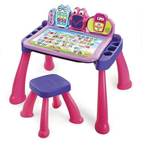 VTech Touch Learn Activity Desk Deluxe from V Tech