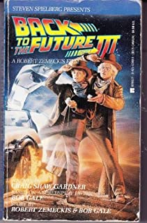 Back to the Future, Part 3