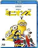ミニオンズ[Blu-ray/ブルーレイ]