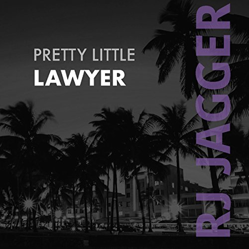 Pretty Little Lawyer cover art