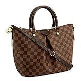 Best Louis Vuitton Bags - Louis Vuitton Damier Canvas Siena PM Crossbody Shoulder Review