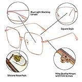 Zoom IMG-1 montatura per occhiali in metallo