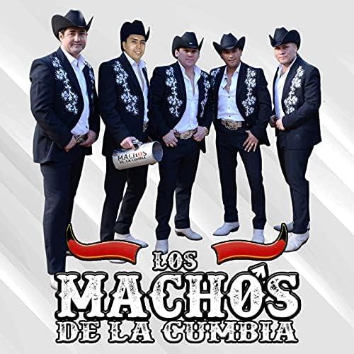 Los Machos de la Cumbia