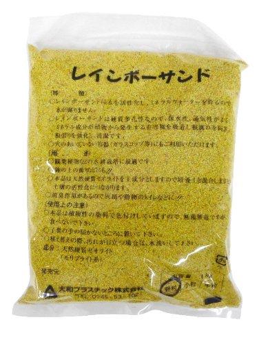 大和プラ販 ヤマト レインボーサンド 顆粒 キ