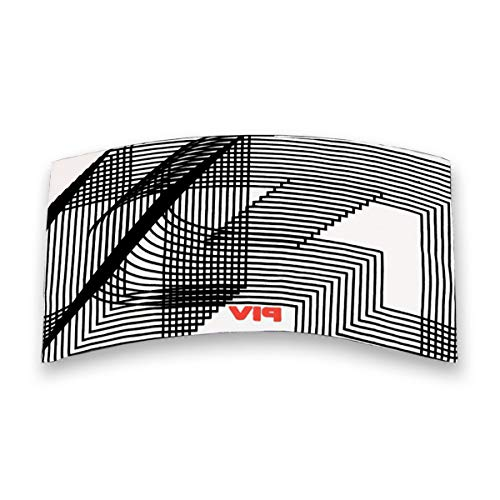 Ski Austria Shop Stirnband Headband VI9 (Weiß)