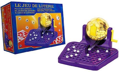 Lgri - Jeux Traditionnels Le Jeu De Loterie