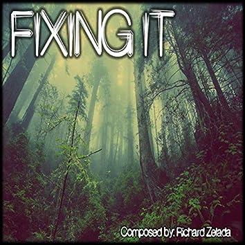Fixing IT