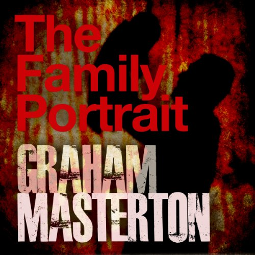 The Family Portrait audiobook cover art