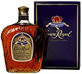 Crown Royal Whisky - 1 x 1 l