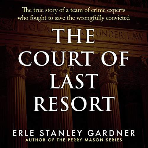The Court of Last Resort cover art