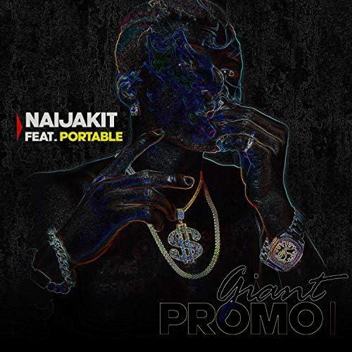 Naijakit feat. Portable