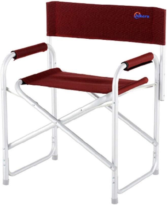 MUMUMI San Antonio Mall Outdoor Folding Overseas parallel import regular item Chair Fishing Backs Armrests and Ou