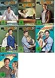 Der Lehrer Staffel 1-7 (18 DVDs)