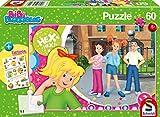 Schmidt Spiele 56322 Bibi Blocksberg - Puzzle Infantil (60 Piezas), diseño de Bibi Blocksberg
