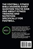Zoom IMG-1 the football fitness bible