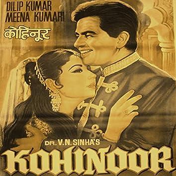 Kohinoor (Original Motion Picture Soundtrack)