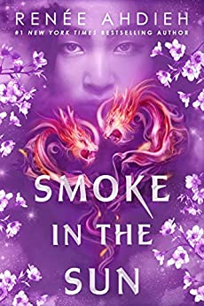 Book's Cover of Smoke in the Sun (Flame in the Mist) (English Edition) Versión Kindle
