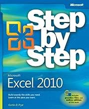 Microsoft Excel 2010 (Step By Step)