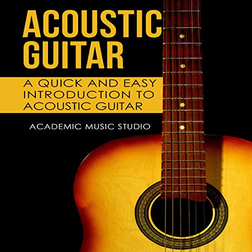 Acoustic Guitar cover art