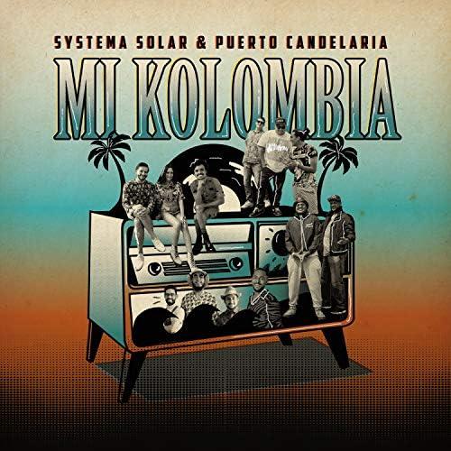 Systema Solar & Puerto Candelaria
