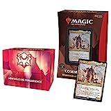 Cajas Magic Commander
