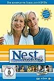 Nesthocker - Familie zu verschenken (Collector's Box / Die komplette Serie) [8 DVDs]