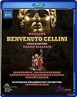 Berlioz: Benvenuto [Blu-ray]
